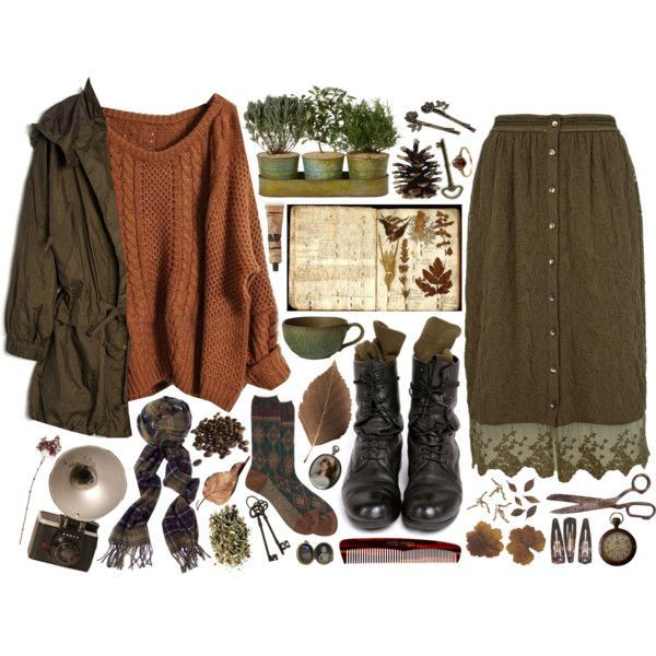 autumn by hiddlescat on Polyvore featuring Sonia by Sonia Rykiel, River Island, Antipast, Barbour, Aesop, Mason Pearson, OKA and vintage