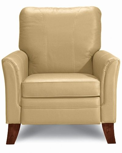 Riley High Leg Recliner By La Z Boy Home Pinterest