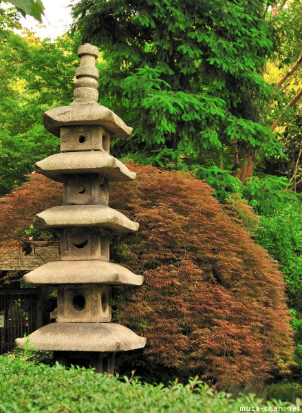 Just Realized Today That I Really Need A Garden Pagoda In The Back Left  Corner Of