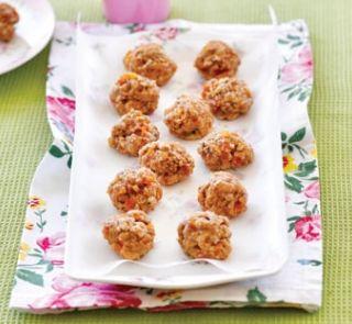 No-bake cookies | Healthy Food Guide