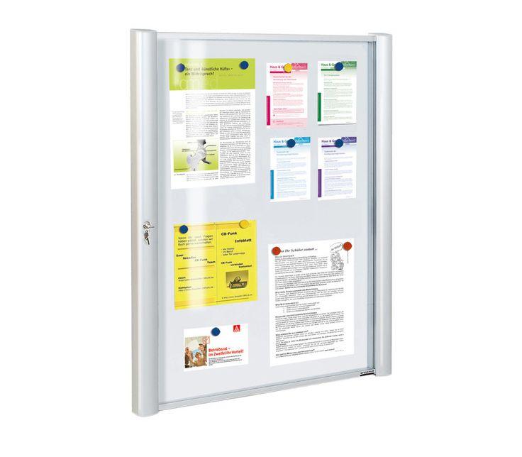 Schaukasten Innen online kaufen - Schaukästen (Wand-Infosysteme) | eLook.shop