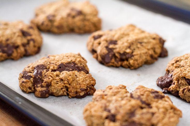 Une recette de biscuits santé tellement facile à réaliser que même Billy Karaoké a réussi à en cuisiner. Merci Gab Lavoie !
