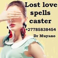 Lost Lover Spells Caster Dr muyano .call +27785838454