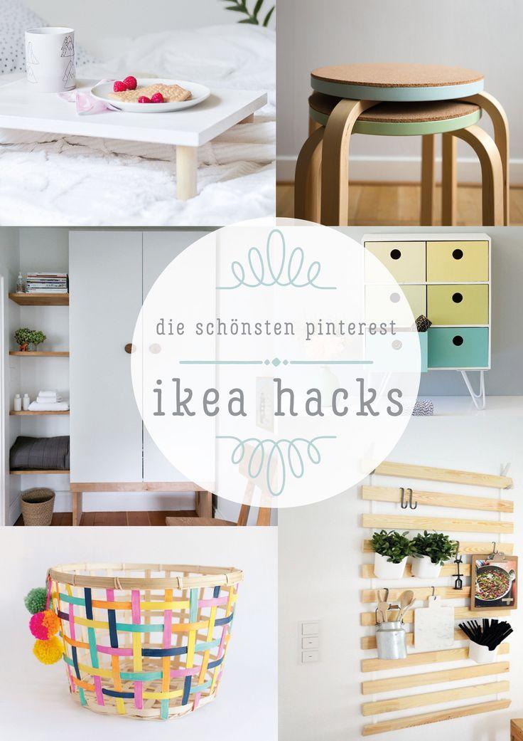 115 besten ikea hacks bilder auf pinterest diy m bel wohnideen und diy projekte. Black Bedroom Furniture Sets. Home Design Ideas