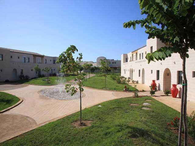 Iberotel Apulia - Giardino