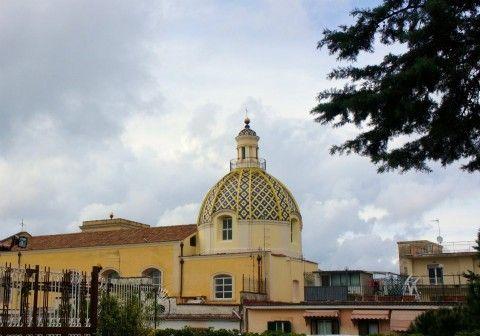 San Sebastiano al Vesuvio!!!