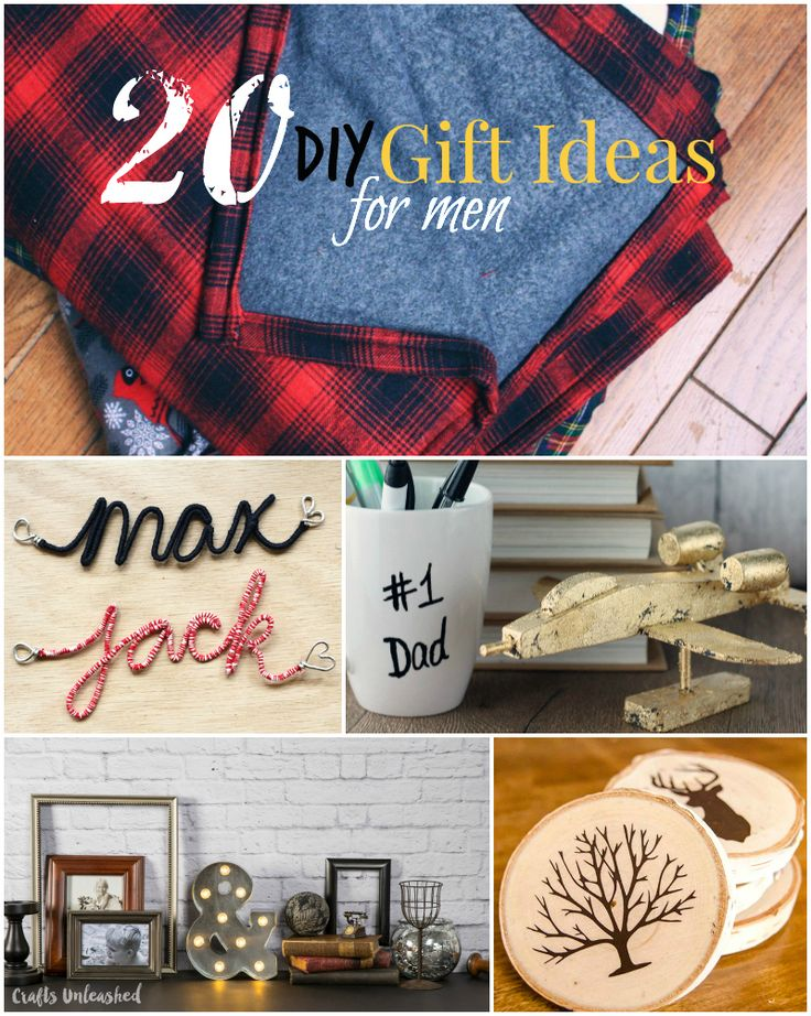 craft ideas for guys diy gifts for and buy ideas craftsunleashed 3849