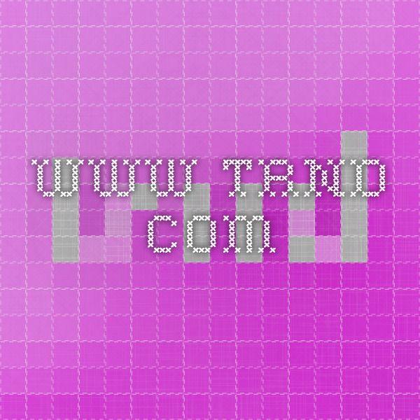 www.trnd.com