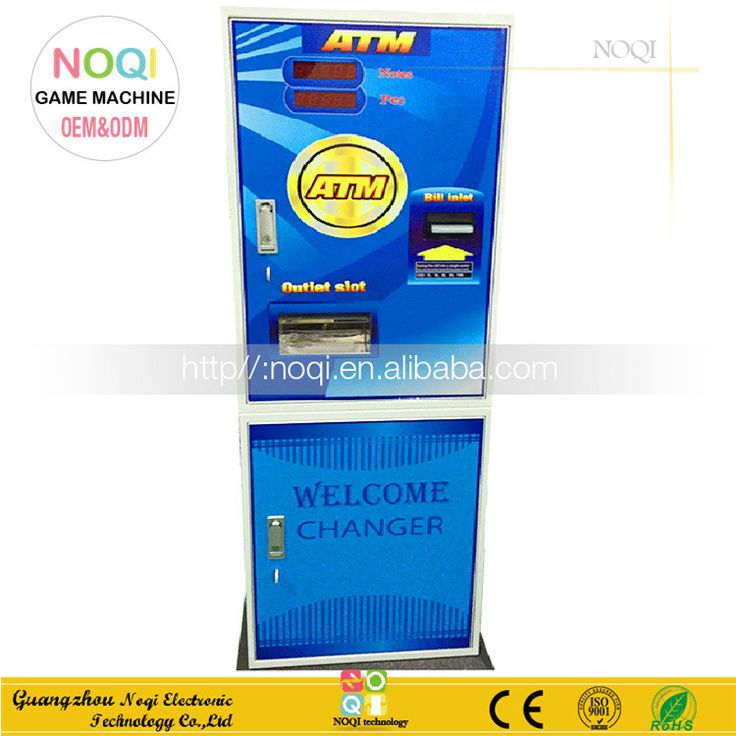 Check out this product on Alibaba.com App:NQC-F01 Coin Machine Change Money /Cash Exchange Machines https://m.alibaba.com/FJzMzu