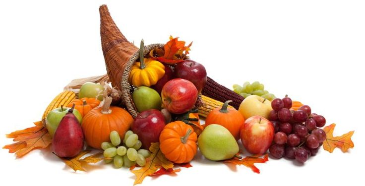 Thanksgiving Fundraiser Basket Ideas