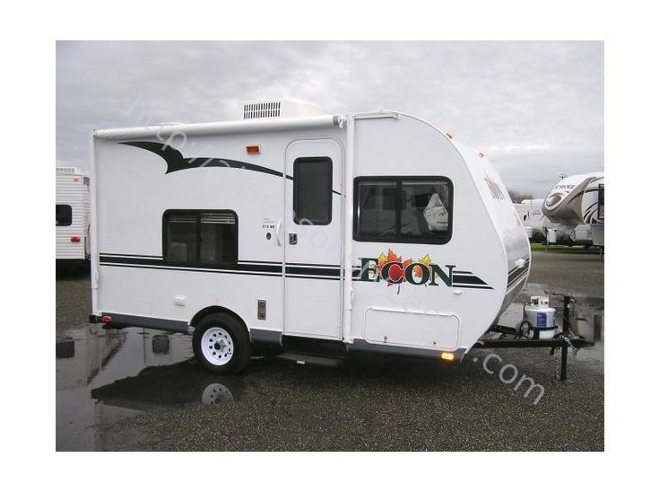 2013 Pacificc Econ Ultralite 14bb Not Bad For