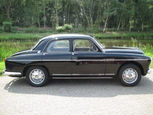 1958 #Alfa-Romeo 1900 S