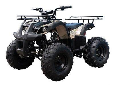 atvs-utvs-snowmobiles: Mid size ATV 125cc Youth ATV Utility Quad Kids 4 wheeler FREE s/h ATV 125 CC NEW #Atvs #Snowmobile - Mid size ATV 125cc Youth ATV Utility Quad Kids 4 wheeler FREE s/h ATV 125 CC NEW...