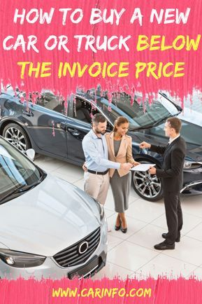 Money Saving Tips - How to save money when buying new cars.