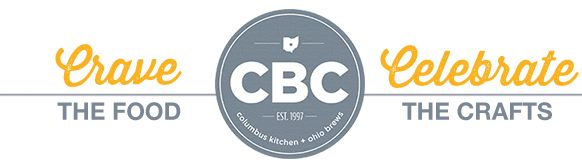 CBC Restaurant and Brew Pub Located in Columbus Ohio's Brewery District