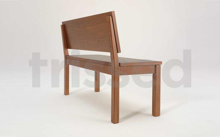 Grado panca angolare - Grado corner dining bench