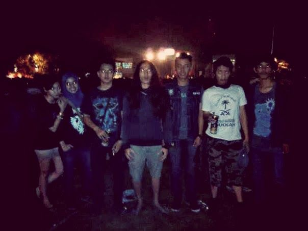 #RIS Rock In Solo 2013 Photo:  This Photo was uploaded by KriipikCSP. Find other #RIS Rock In Solo 2013 pictures and photos or upload your own with Photo...