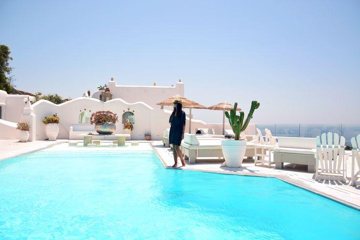 Greco Philia. Luxury Boutique Hotel Mykonos - More Trends