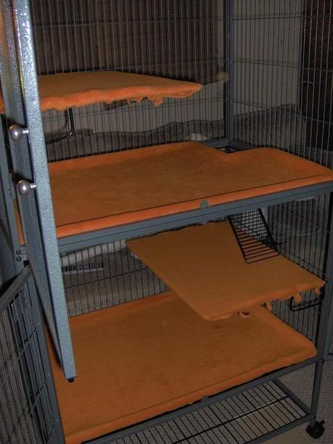 more project for ferret cage bedding, hammocks and ramp covers then you can believe!!! Great links!!!