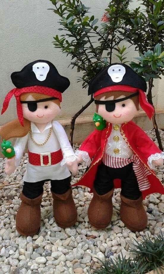 Piratinhas