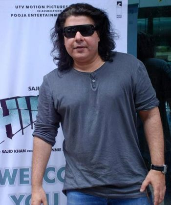 Sajid Khan is extremely confident of Himmatwala!