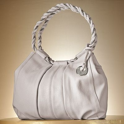 VIDA Statement Bag - secret admirer bag by VIDA