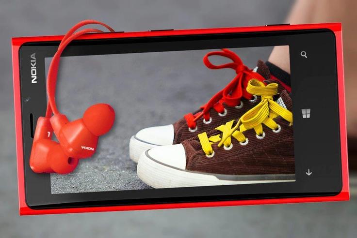 Opa, #Lumia style!