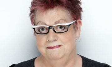 Comedian Jo Brand Talks Sexism, The Downside To Fame And Locking Horns With Bullies | The Huffington Post