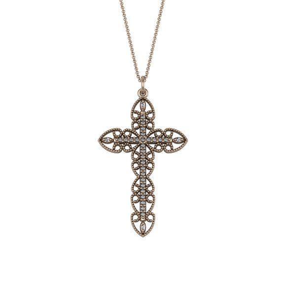 50 best Religious Jewelry images on Pinterest Cross pendant