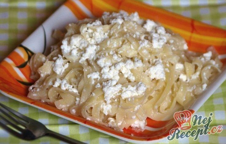Levné jídlo, které připravíte za pár minut. Dá se připravit na sladko nebo i naslano. Místo cukru přidáte trochu více soli, rozpuštěné máslo a nasekanou pažitku nebo opečenou slaninu. Autor: IvanK