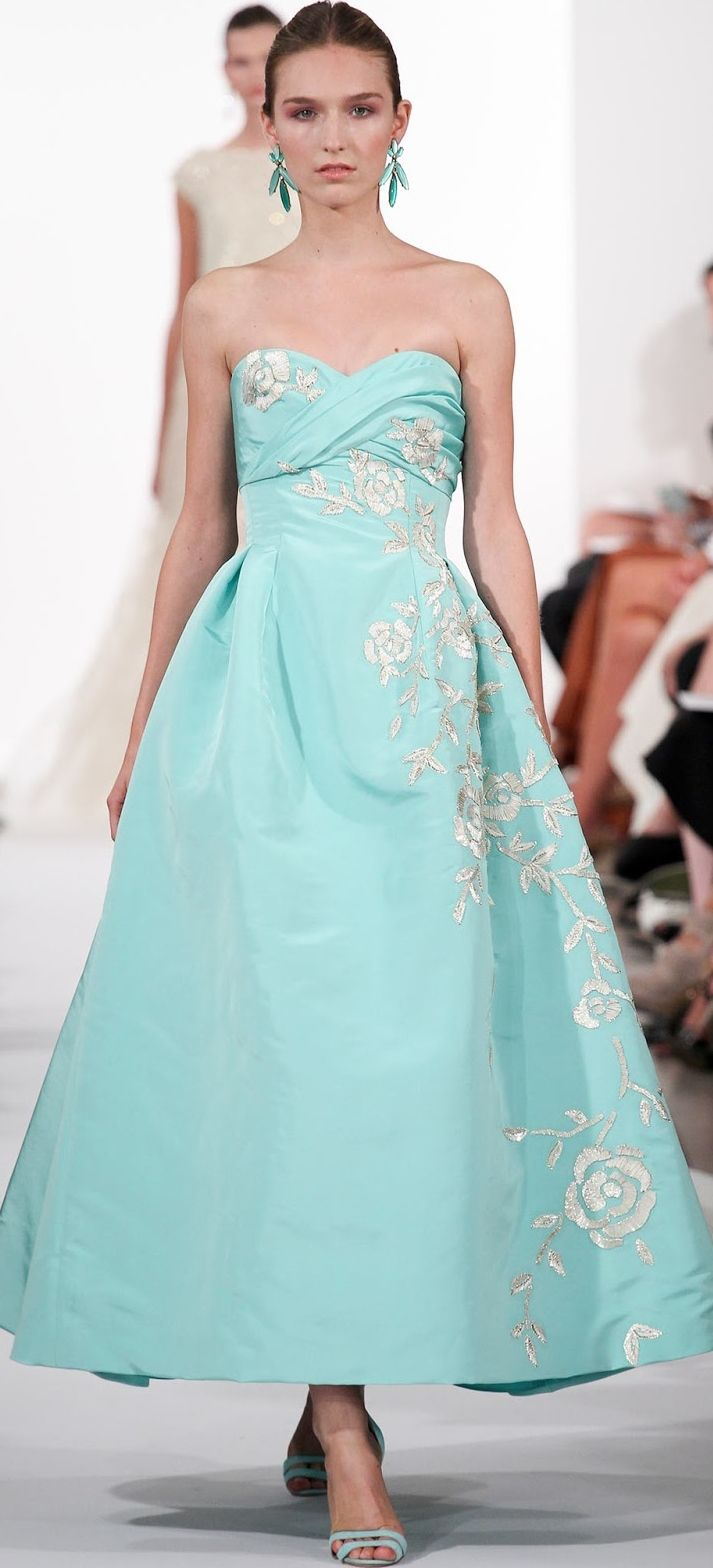 27 best Tea Gowns and Dresses images on Pinterest | Tea party ...