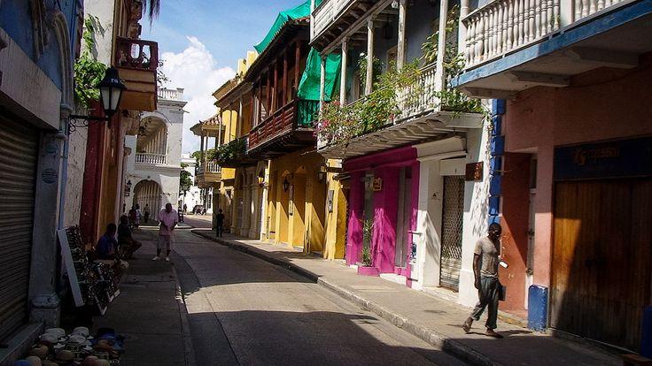 Mateo DSC00347.jpg More information on our packages in cartagena here : http://ift.tt/1iqhKT8 - Voyage - Tourisme Aventure - Colombie - Carthagene - Cartagena