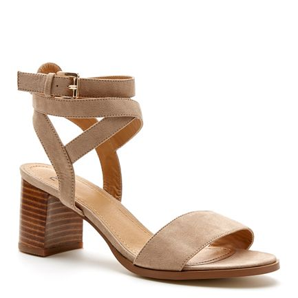 UTA   TAUPE   9   Novo Shoes