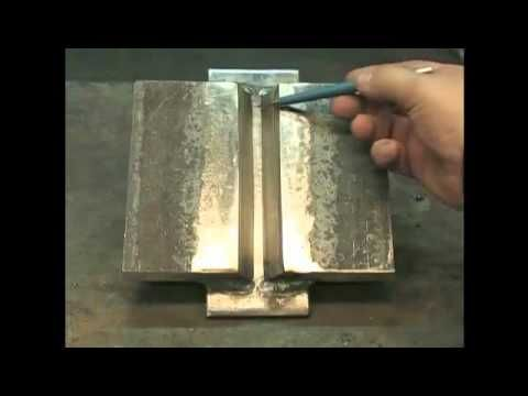 Arc Welding 2 by Steve Bleile - 45 min YouTube