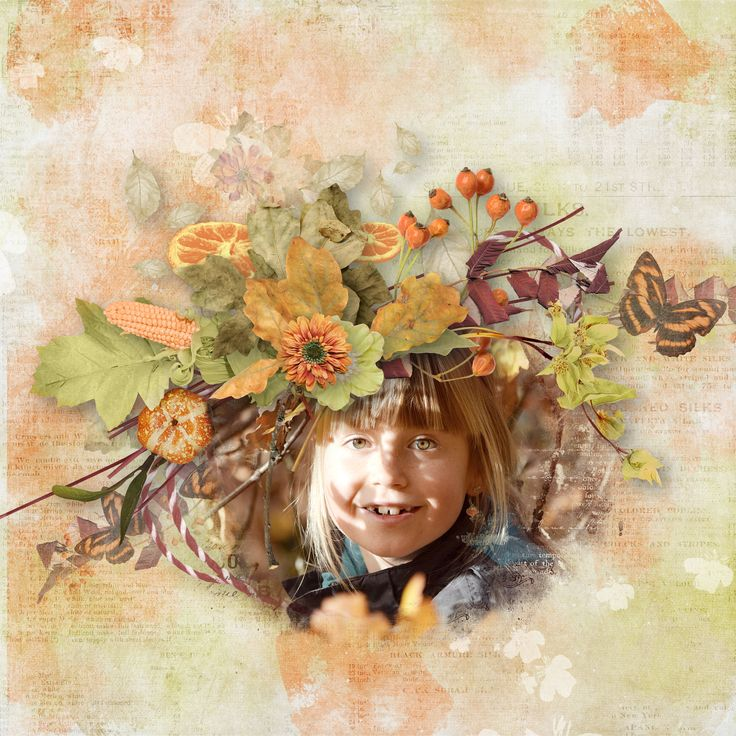 """Autumn Has Come"" by Eudora Designs, https://www.pickleberrypop.com/shop/product.php?productid=53606&page=1, photo Pezibear, Pixabay"