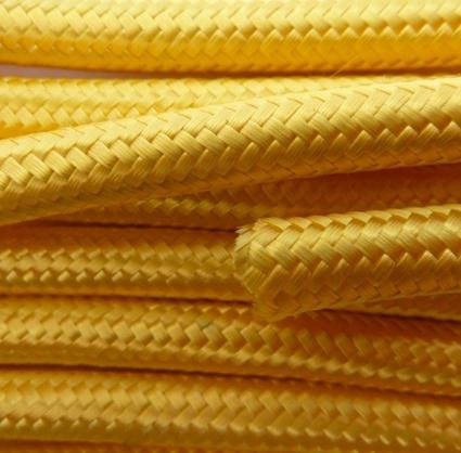 Saffron flex lighting cable