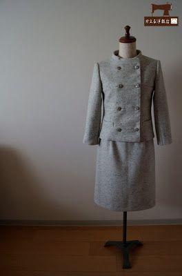 ka lle clothing from my little atelier 132 pinterest. Black Bedroom Furniture Sets. Home Design Ideas