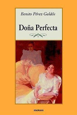 julianen: doña perfecta