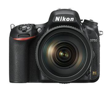 Nikon D750 - Fullframe die ik kocht nadat tijdens een vakantie een tas met daarin op één na alle DX-lenzen gestolen was. Van de nood een deugd maken, van pech plezier. De verzekering dekte bijna alle schade.