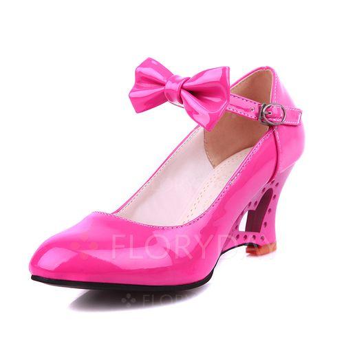 Zapatos - $60.92 - Zapatos Cerrados Otros Cuero (1625115448)