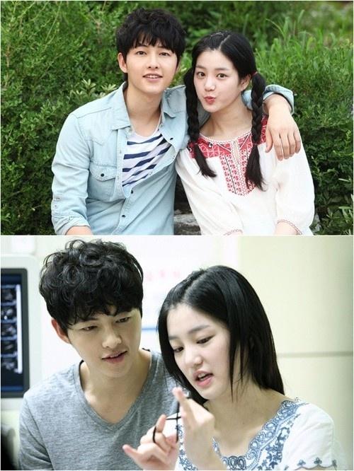 Song Joong Ki and Lee Yoo Bi, oh my chakhan namja. Saranghe-yo :D실시간바카라 바카라게임사이트 《《 JIG1000.COM 》》티바카라 엔젤카지노 샤론리조트카지노