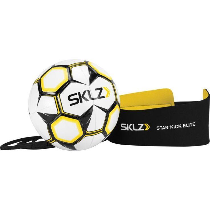 Sklz Star-Kick Elite Solo Soccer Trainer