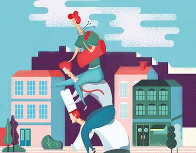 """Check out new work on my @Behance portfolio: """"Various illustrations"""" http://be.net/gallery/64209755/Various-illustrations"""