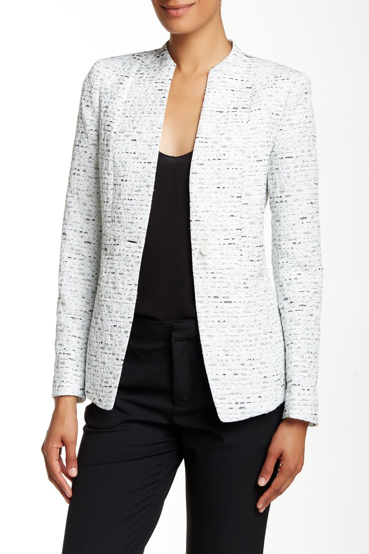 Max Jacket by Lafayette 148 on @nordstrom_rack