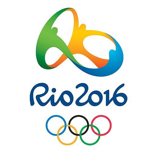 Le logo des Jeux Olympiques de Rio pour 2016 - Olybop