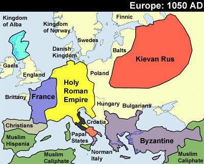 the different changes in europe during the middle ages The plague begins life in the city was soon to change drastically during the late middle ages and early renaissance (1350-1450) the bubonic plague, also called the black death, devastated one half of the population of europe.