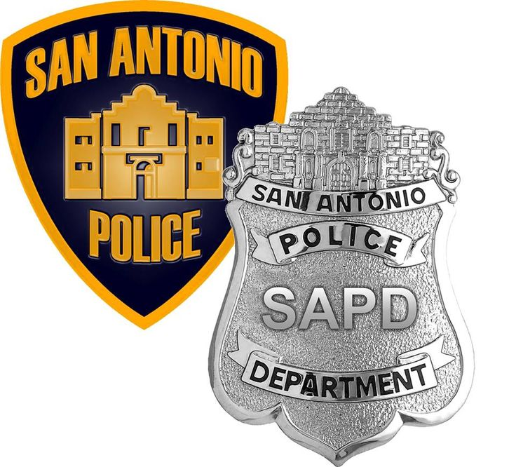 As of sept 1st all sapd officers may no longer have