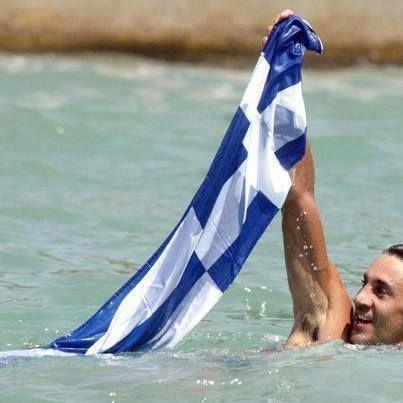 Nikolas Kaklamanakis, Windsurfing Olympic Champion