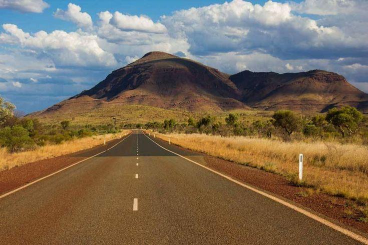15 billeder, som giver dig lyst til at rejse til Vestaustralien