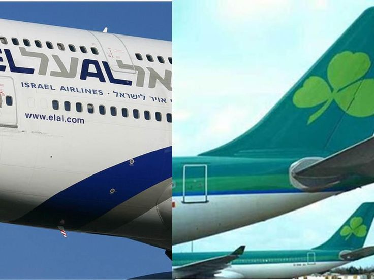Great news for your next vacation: El-Al Israel Airlines Sign Agreement with Aer Lingus !  El Al Israel Airlines is pleased to announce that they have signed an interline agreement with Aer Lingus. Passengers can now use the services of Aer Lingus to connect from Ireland to Tel Aviv and beyond.